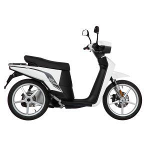 SCOOTER ELETTRICO ASKOLL NGS 3