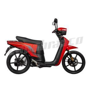 SCOOTER ELETTRICO ASKOLL NGS 2
